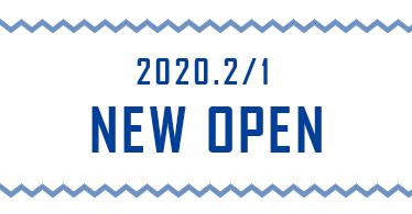 2020/02/01 NEW OPEN